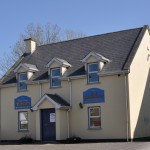 Clare Genealogical Research Centre, Corofin, Co Clare