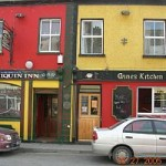 Inchiquinn Inn, Corofin, Co Clare
