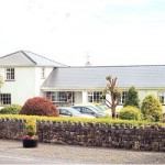 Inchiquin View Farmhouse Bed & Breakfast, Kilnaboy, Co Clare