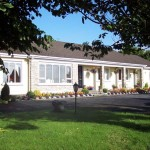 Lake Field Lodge Bed & Breakfast, Corofin, Co Clare