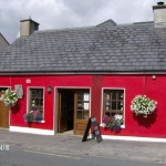 The Pottery Shop, Corofin, Co Clare