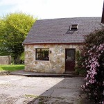Rockforest Lakeside Cottage Self Catering Accommodation, Corofin, Co Clare