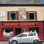 Hogan's Anglers Rest, Corofin, Co Clare