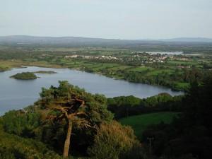 Guided Walk - Clifden Hill, Corofin