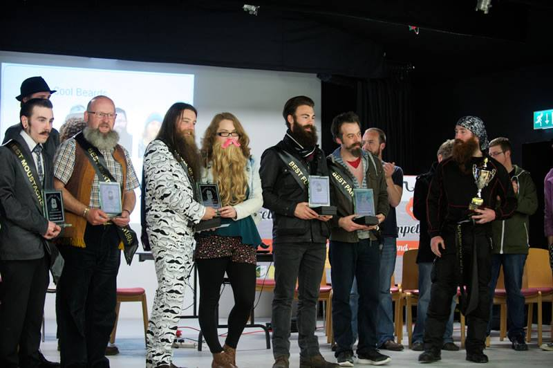 Irish Beard & Moustache Championships