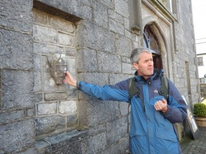 Corofin Heritage Trail Guided Walk by Pius Murray - Festival of Finn, Corofin, Co Clare