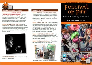 Festival of Finn 2017 Brochure - Outside